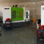 دستگاه تراشکاری CNC